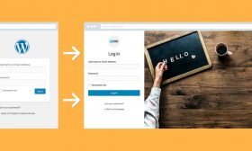 Create White Label WordPress Login Page For Better Branding