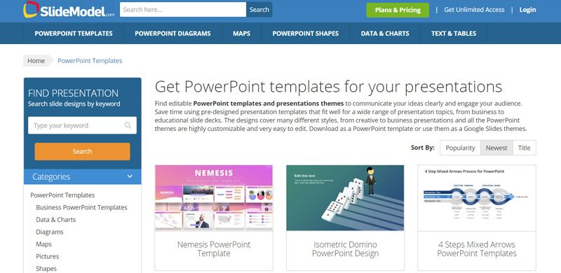 Key Benefits Of Using PowerPoint Templates For Your Presentations