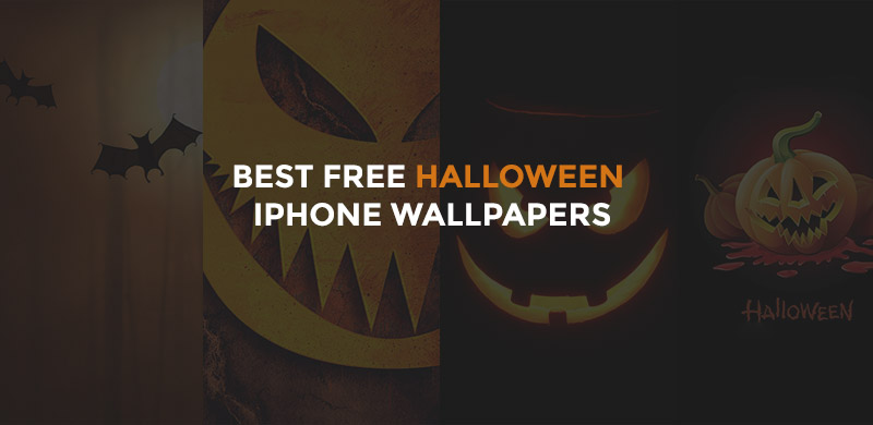 Best Free Halloween iPhone Wallpapers