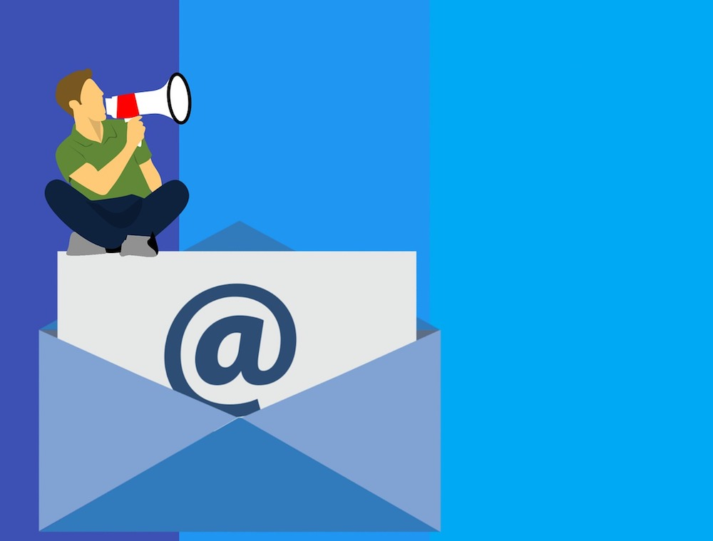 constant contact makes email marketing simple