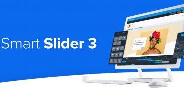 Meet A Beautiful Free WordPress Slider Plugin: Smart Slider 3