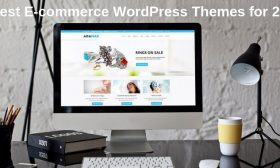 11 Best E-commerce WordPress Themes for 2020