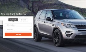 8 Splendid Car Dealer Website Templates 2020