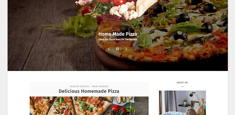17 Best Cafe And Restaurant WordPress Themes 2020