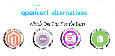 Top 4 Credible OpenCart Alternatives – Which One Fits You the Best?