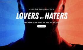 Wix SEO Battle – Who Will Take Home $25K?