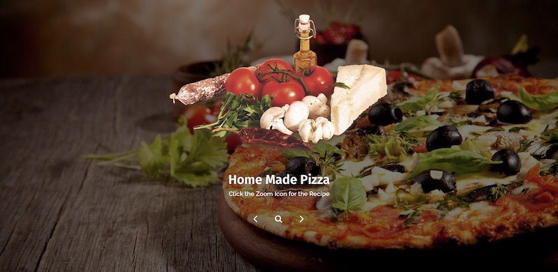 wordpress food blog themes