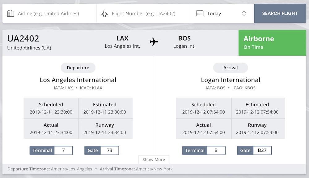 aviationstack real-time aviation data