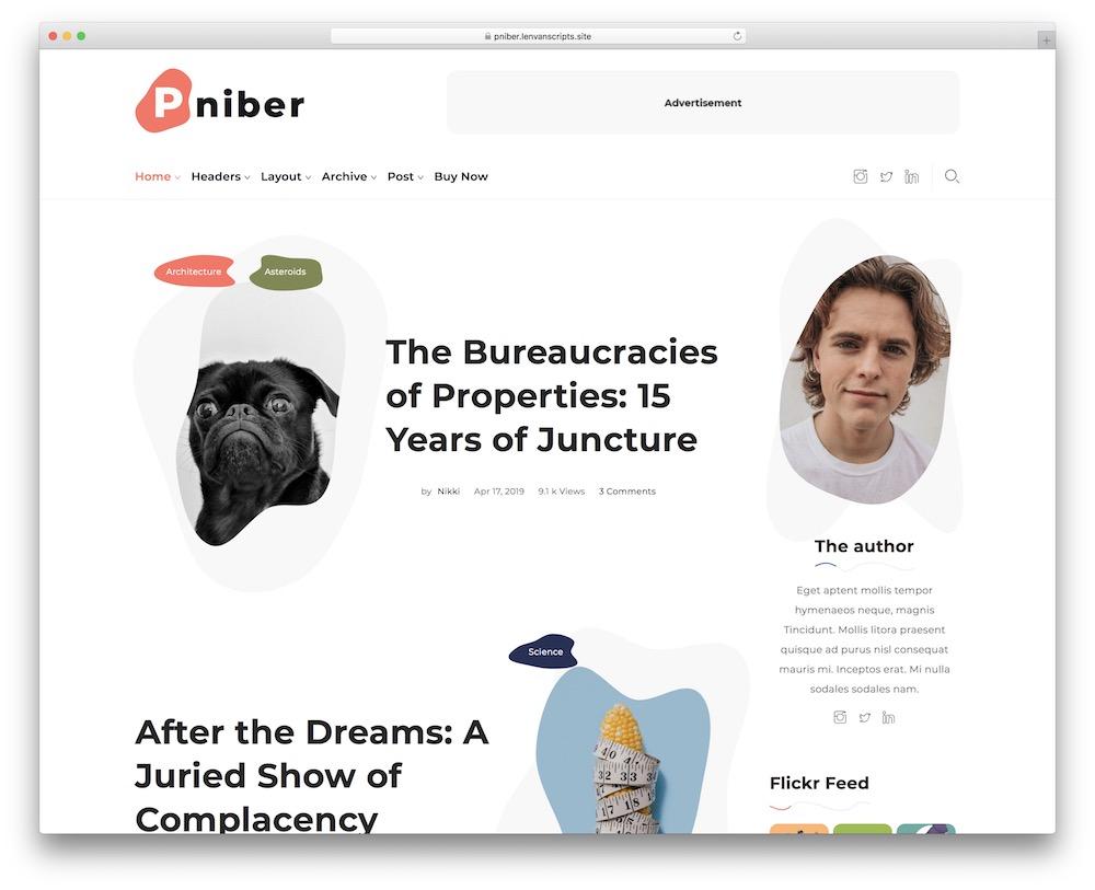 pniber