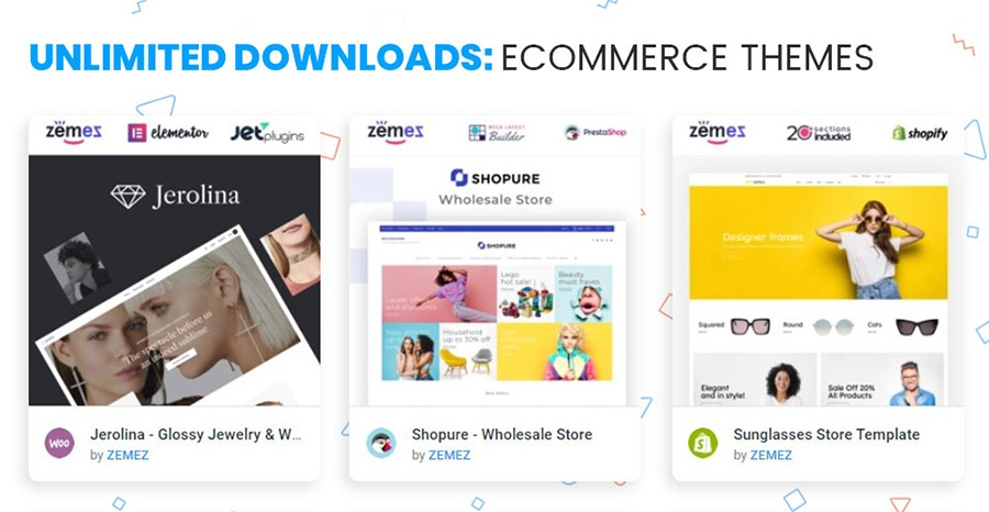 Ecommerce ONE subscription