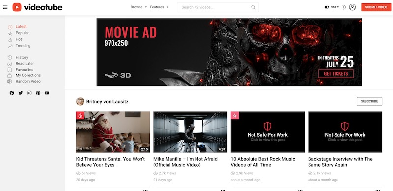 13 Best Video Blog WordPress Themes 2021