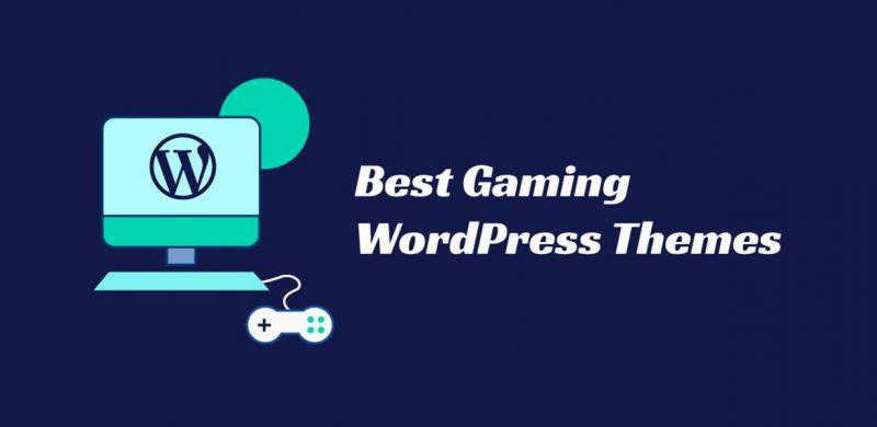 Best Gambling WordPress Themes in 2020