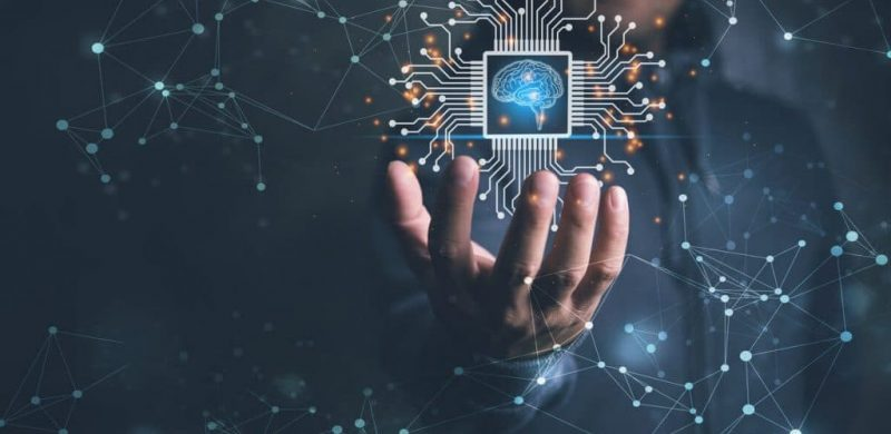 The Role of Artificial Intelligence in Transforming Trading