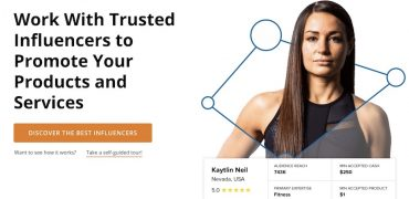 Intellifluence – Growth With Influencer Marketing