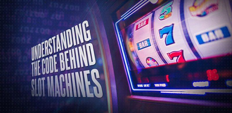 Understanding The Code Behind Slot Machines