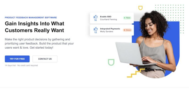 Userwell: Handle Your User Feedback/Ideas Like A Pro